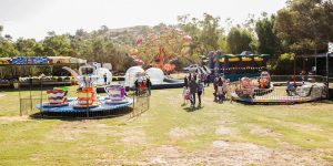 All the fun of the Carnival