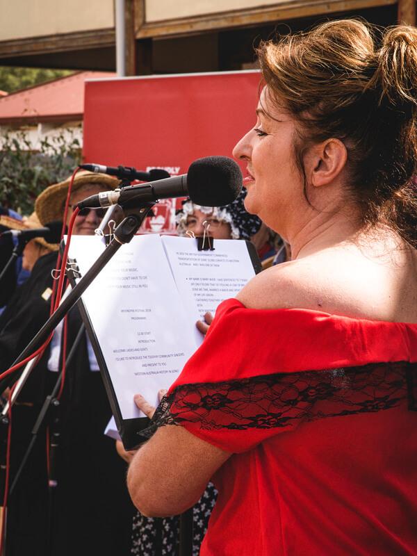 Toodyay Community Singers
