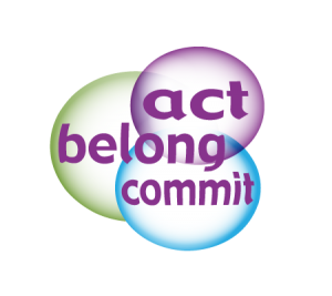 Act Belong Commit logo