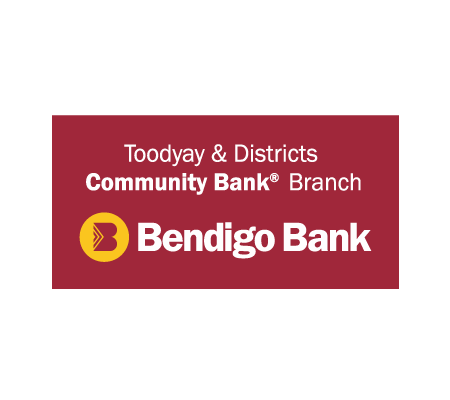 Bendigo Bank Toodyay & Districts logo