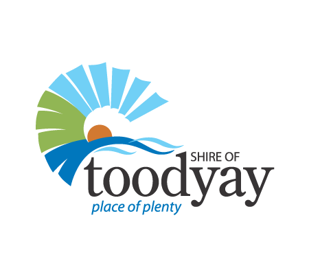 Shire of Toodyay logo